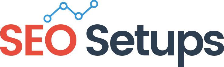 SEO Setups Logo